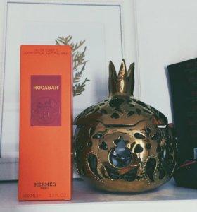 Hermes Rocabar мужской аромат