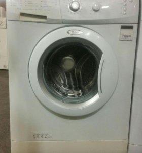 Стиральная машина б/у Whirlpool AWG-218