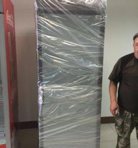 Холодильник новый энергосберегающий