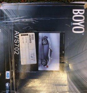 Магнитола BoYo Vision AVS 702