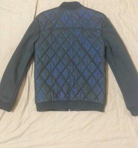 Куртка демисезонная Semir