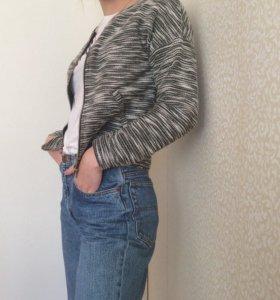 Жакет-пиджак  H&m