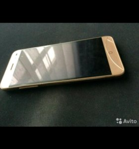 Zte v 7 или обменяю на iphone5/5c