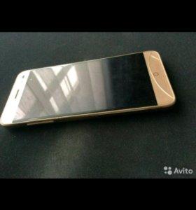 Zte v7 или обменяю на iphone 5/5c