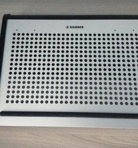 Вентилятор-подставка для ноутбука