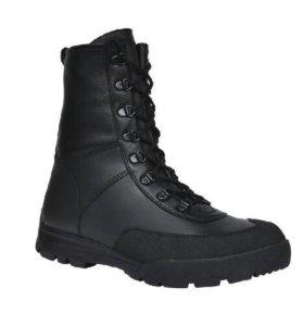 Ботинки зим. М - 120 новые