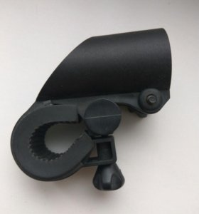 держатель фонарика для велосипеда