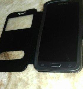Телефон самсунг гелакси J3 6