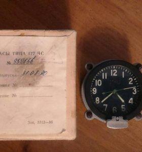 Часы типа 127