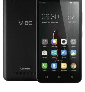 Lenovo Vibe C (A2020) 8GB (черный)