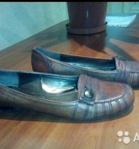 Туфли. Фирма Tamaris