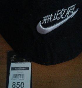 Панама  Nike фейк.