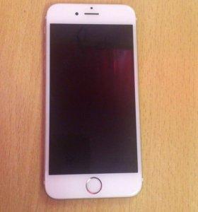 iPhone 6.  64гб.