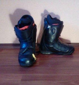 Ботинки для сноуборда Burton ION 43