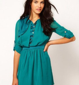 Новое платье Sugarhill Boutique (оригинал)
