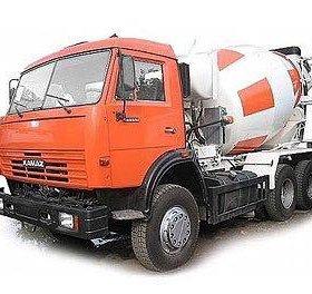 Бетон с доставкой М200 М250 М300 для фундамента