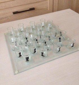Настольная игра Пьяные шашки