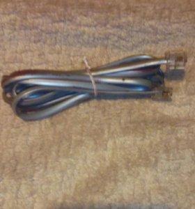 Насатки для зарядки  ноутбука и сетевой провод