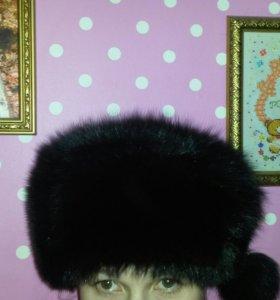 шапка (писец)