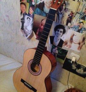 Гитара Colombo LC-3910 N