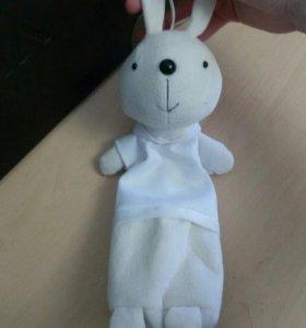 Пенал заяц