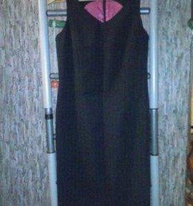 Черное платье в идеале