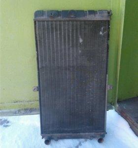 Радиатор на ВАЗ 2110, Приора
