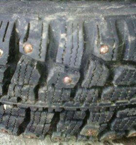 Зимние колеса Ока 2 штуки