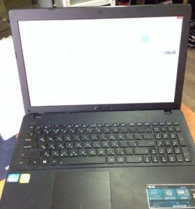 Ноутбук Asus F552c Core i3 Nvidia
