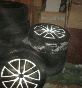 Продам диски R20