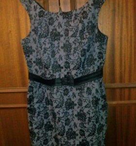 Платье ,размер 44-46, короткое