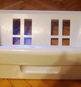 Ящики для холодильника Electrolux
