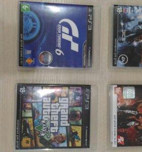 Продам PS 3 (PlayStation 3)