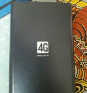 Wi-fi-роутер Мегафон 4G