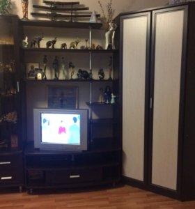 Стенка и два шкафа