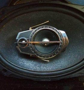 Pioneer  60/400w
