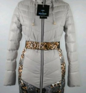Куртка пальто новая распродажа!!!