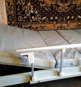 Кровать медицинская для лежачих больных