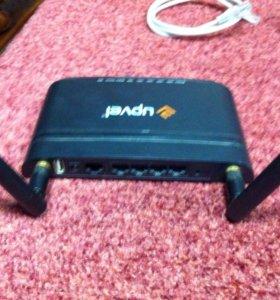 Wi-Fi Роутер б/у