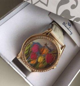 Женские наручные часы Blauling