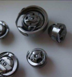 Запчасти для швейного промышленного оборудования