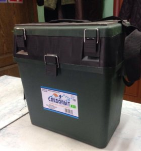 Ящик для зимней рыбалки 20 л