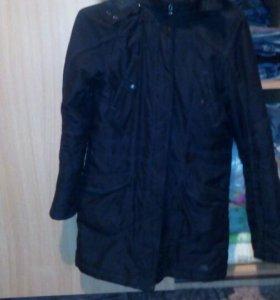 Женская куртка Адидас.Размер 44-46