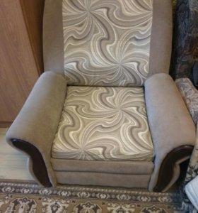Кресло- кровать.