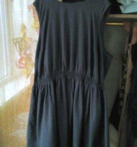 Платье 56-60 размер