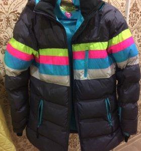 Куртки, зима