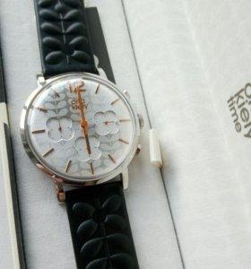 Женские дизайнерские часы Orla Kiely