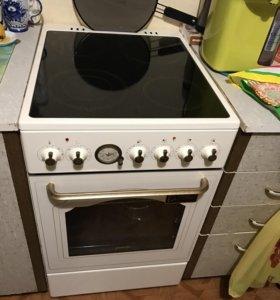 Электро плита gorenie (50см)