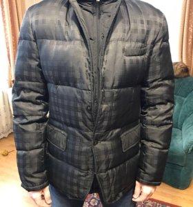 Куртка зимняя .44-46