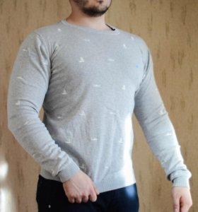 Пуловер. Кофта  Pull&bear